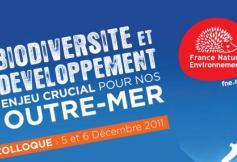5 et 6 décembre - Biodiversité et développement