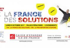 Participez à la France des solutions