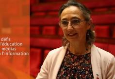 """Le CESE a adopté son avis """"Les défis de l'éducation aux médias et à l'information"""""""
