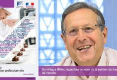 Le CESE a rendu ses préconisations sur les certificats de qualification professionnelle - CQP