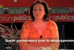 Quelle gouvernance pour le développement durable ?