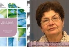 Le CESE a rendu son avis sur le bilan du Grenelle de l'environnement