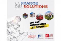 Le CESE accueille la 6e édition de la France des solutions