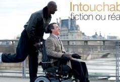 Intouchables, fiction ou réalité ?