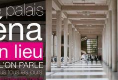 Ouverture du Palais d'Iéna pour les Journées européennes du Patrimoine