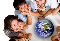 La jeunesse dans les travaux de la section des affaires européennes et internationales