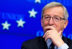 Le CESE a reçu Jean-Claude Juncker, président de la Commission européenne.