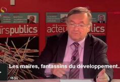 Les maires, fantassins du développement durable