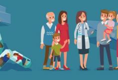 Maladies chroniques : premier bilan 6 mois après l'adoption de l'avis