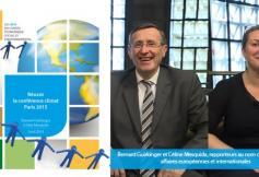 """Le CESE a rendu ses préconisations pour """"réussir la Conférence climat 2015"""""""
