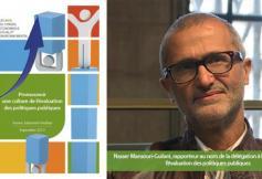 Le CESE s'est prononcé sur l'évaluation des politiques publiques