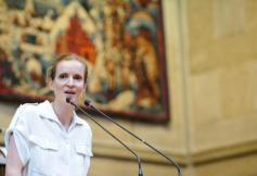 Séance plénière de présentation du projet d'avis sur la biodiversité