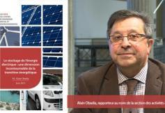 Le CESE a rendu son avis sur le stockage de l'électricité