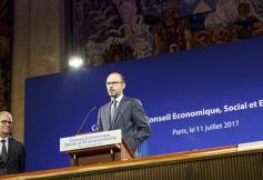 Le Premier ministre saisit le CESE sur trois chantiers