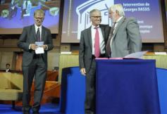 Le CESE et le CES Européen signent une convention de partenariat