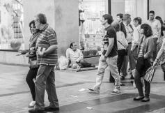 Précarité sociale : reprise d'une préconisation du CESE dans une proposition de loi