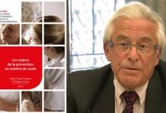 Le CESE a rendu son avis sur les enjeux de la prévention en matière de santé