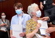 Après 8 mois de travail, la Convention Citoyenne pour le Climat a rendu ses propositions