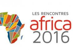 Les rencontres Africa 2016