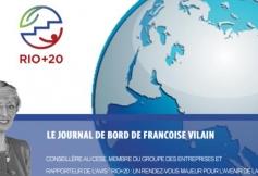 Note du 21 juin- le journal de bord de Françoise Vilain