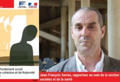 Les préconisations du CESE pour combattre l'isolement social