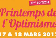 Le Printemps de l'optimisme au CESE