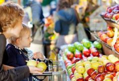 Favoriser l'accès pour tous à une alimentation de qualité, saine et équilibrée