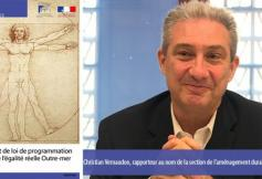 Avant-projet de loi de programmation en faveur de l'égalité réelle Outre-mer : le CESE a rendu son avis