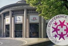 Le CESE accueille la grande conférence sociale