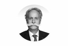 Décès de Bernard Stalter, membre du CESE