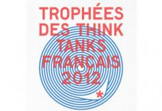 2e édition des Trophées des think tanks français - 17 septembre 2012