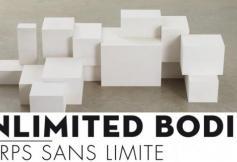Unlimited bodies, une exposition de sculpture au Palais d'Iéna