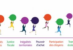Mobilisation des Gilets Jaunes : le CESE lance une consultation