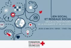 Lien social et réseaux sociaux : Déclin ou renforcement de la sociabilité et de la solidarité ?