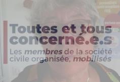 #TousMobilisés : Véronique SEHIER - membre du CESE