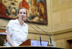 Plénière du 28 juin 2011 - La biodiversité