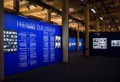 Exposition The Manhattan Darkroom au Palais d'Iena