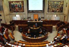 Ordre du jour : Présentation du rapport annuel 2010 du Médiateur de la République ; Intervention sur la préparation du PNR