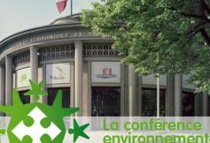 Deuxième conférence environnementale