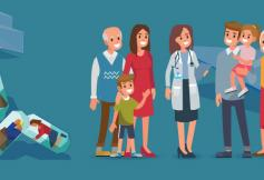 Vignette document Les  maladies chroniques