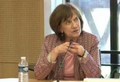 Audition de Laurence Rossignol, Ministre familles, enfance, droits des femmes