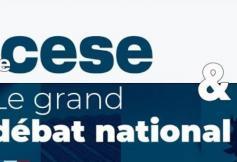 Séance exceptionnelle consacrée au Grand Débat national en présence d'Emmanuelle Wargon