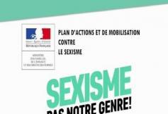 Sexisme Pas Notre Genre : 400 idées pour faire avancer l'égalité