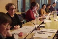 Questions à Christine COQ MOUTAWAKKIL (UNSA) - Lutte contre grande pauvreté