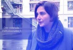 Questions à Camille SCHMOLL (Université Paris 7) - politiques accueil demandeurs d'asile