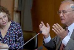 Questions à Gilles CARREZ (Député) - infrastructures de réseaux
