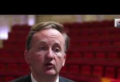 3 questions à Marc de BASQUIAT, Economiste, Président de l'AIRE (Revenu citoyen)