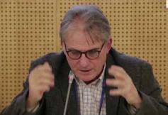Marc FONTECAVE (Collège de France) - loi de programmation pluriannuelle de la recherche