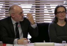Questions à Philippe Jamet (institut Mines-Télécom) - RAEF 2019