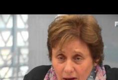 Ernestine RONAI - Combattre les violences faites aux femmes dans les Outre-mer